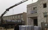 Подъем грузов на второй этаж3