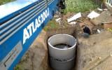 Montaj kanalizacii